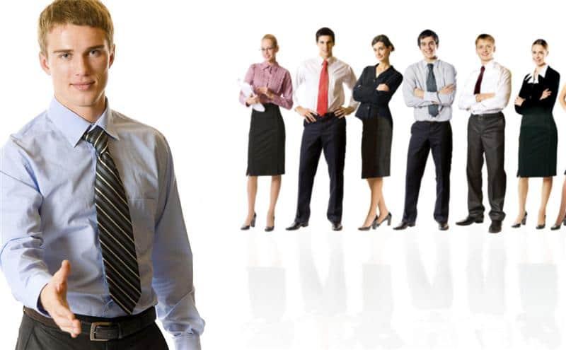 چگونه شرکتی موفق داشته باشیم ؟