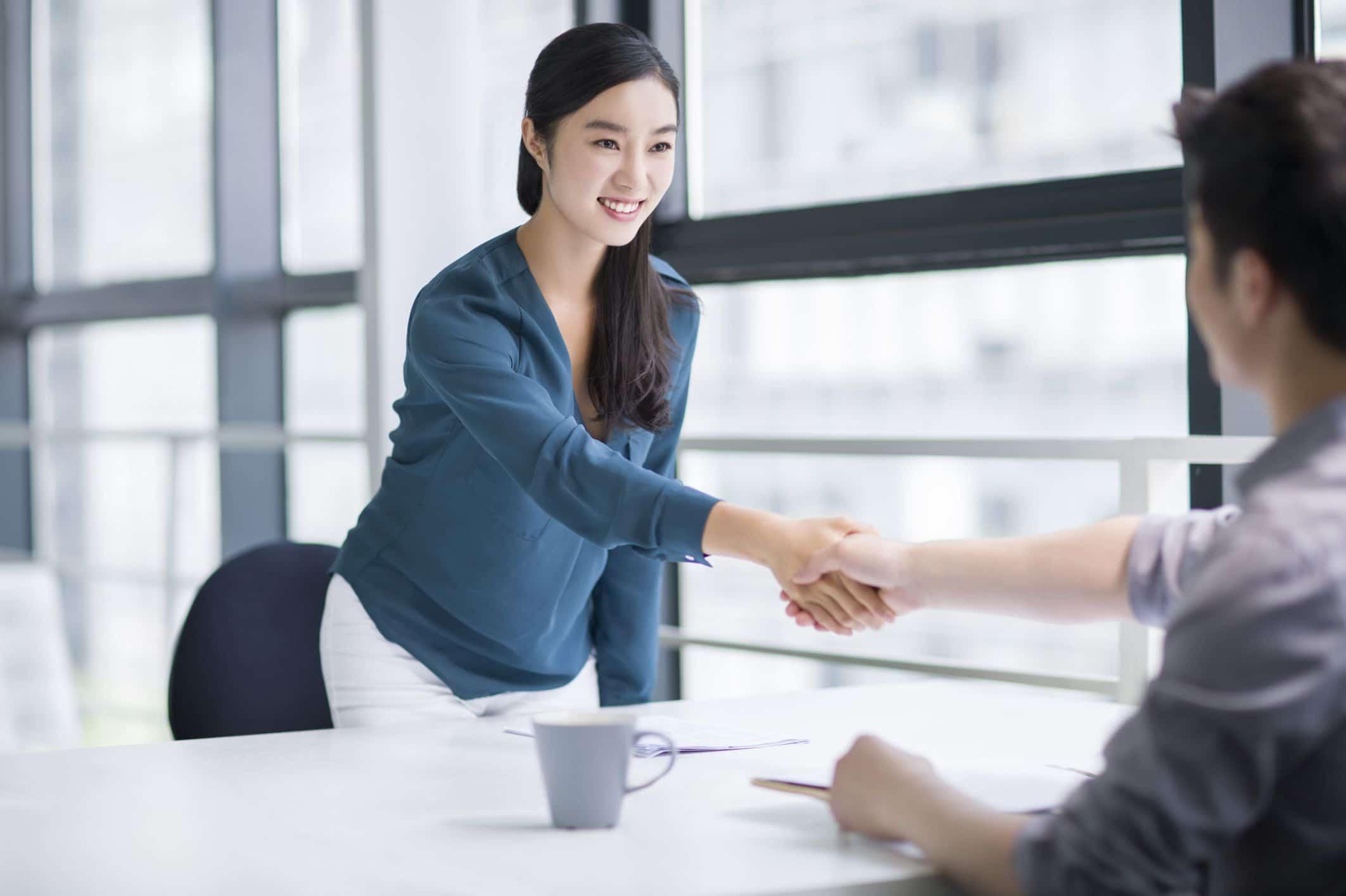 10 راهکار متفاوت برای اینکه در شغلتان موفق باشید