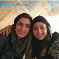 از زندگینامه خواهران فرجاد تا بیتابیگی